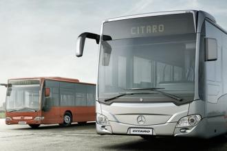 Compania Daimler a anuntat ANPC ca autocarele Mercedes-Benz ar putea prezenta risc de accident: