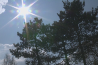 Vremea se incalzeste accentuat, iar temperaturile ajung pana la 23 de grade Celsius, marti. Prognoza meteo pana vineri