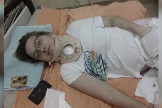 A murit la 36 de ani infectata cu 2 bacterii, dupa ce a fost operata de hernie la