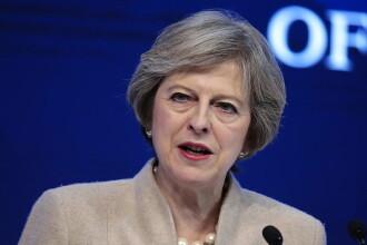 BREXIT incepe oficial pe 29 martie si va dura doi ani. Theresa May promite ca va obtine cel mai bun acord posibil