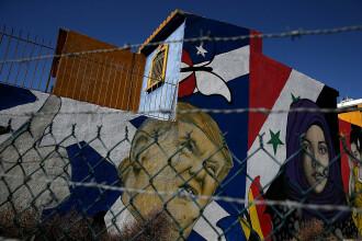 Statele Unite au gasit numai 20 de milioane de dolari din zecile de miliarde necesare pentru zidul de la granita cu Mexic