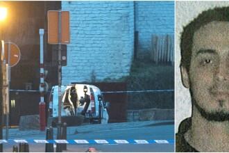 Alerta la Bruxelles. Un barbat a fost arestat dupa ce a condus o masina incarcata cu butelii de gaz in centrul orasului