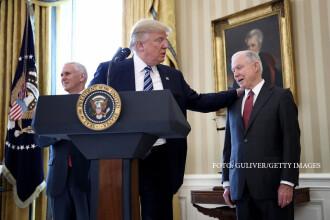 Procurorul general al SUA si ginerele presedintelui Trump au ascuns contacte cu agentii Kremlinului. Reactia Casei Albe