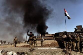 Premierul Irakian anunta
