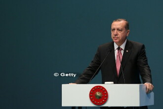 Reactia Berlinului dupa ce presedintele Erdogan a comparat Germania de azi cu cea din perioada nazista