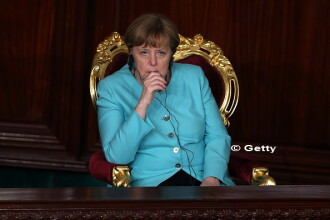 Dupa ce a acuzat-o pe Merkel ca aplica