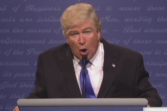 Actorul Alec Baldwin, arestat în New York. Reacţia lui Donald Trump
