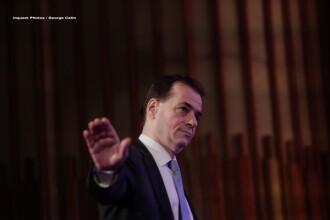 Reactii dupa nominalizarea lui Mihai Tudose la functia de premier. Orban: Am vazut raportul PSD. Are ZERO masuri realizate
