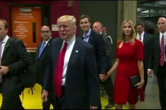 Noi dezvaluiri despre presupusele relatii ale administratiei Trump cu Rusia. Acuzatia care planeaza asupra sotului Ivankai