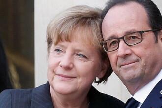 Avertismentul presedintelui Hollande: