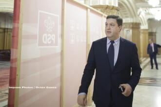 Şerban Nicolae: Este din ce în ce mai clar că SRI s-a implicat în politică, la vârf