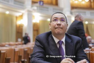Fostul premier Victor Ponta, suspectat de evaziune fiscala intr-un dosar trimis de DNA la Parchetul instantei supreme
