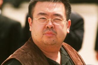 SUA impun noi sancţiuni Coreei de Nord pentru asasinarea fratelui lui Kim Kong Un