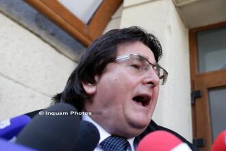 """Nicolae Robu, despre jignirile aduse jurnaliştilor: """"N-am niciun motiv să le regret"""""""