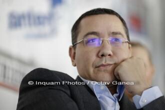 Victor Ponta, condamnat sa-i plateasca daune sotului Alinei Gorghiu din cauza unei postari pe Facebook. Ce a scris