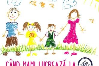 Felicitarea de 8 Martie a Serviciului Roman de Informatii, viral pe Facebook: