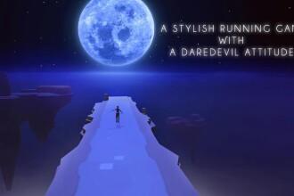 iLikeIT. Jocul saptamanii este Sky Dancer, gratuit pe iOS si Android. Alergatul dupa puncte, cu o grafica simpla, dar buna