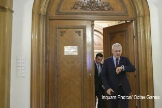 Grindeanu face front comun cu Dragnea in privinta ministrului Justitiei.