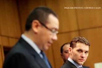 Victor Ponta şi Dan Şova, achitaţi în dosarul