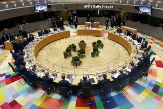 Statele din Est, indemnate sa accepte o Europa cu mai multe viteze. Juncker sugereaza ca Marea Britanie ar putea reveni in UE