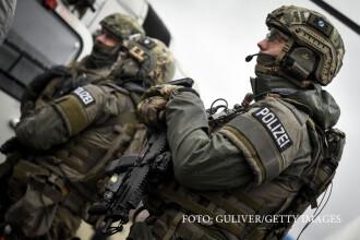Explozie cu 1 mort într-o gară din Germania. Poliţia nu are încă nicio pistă
