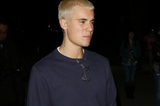 Justin Bieber a umilit o fana inaintea unui concert.