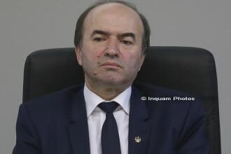 Sindicaliștii din penitenciare îl acuză pe ministrul Toader că