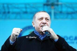 Turcia a suspendat contactele la nivel inalt cu Olanda si a interzis accesul in tara al ambasadorului olandez