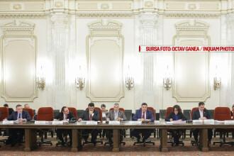 Comisia juridica: Pedepsele persoanelor de peste 70 de ani se gratiaza integral, ale celor de peste 60 de ani se injumatatesc