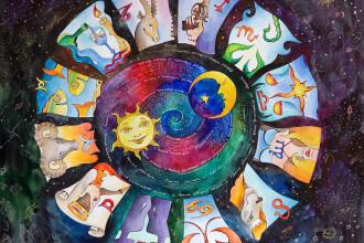 Horoscop 8 martie 2019. Zodia care are o perioadă bună pentru refăcut viaţa sentimentală