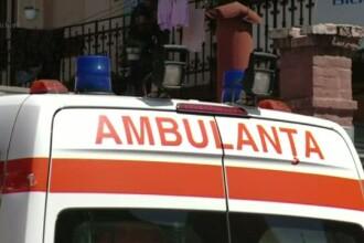 O vanzatoare din Tulcea a fost injunghiata de o colega de serviciu. Care ar fi fost motivul atacului