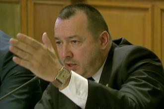 """Cătălin Rădulescu, despre Klaus Iohannis: """"Minciuna este socotită tot la înaltă trădare"""""""