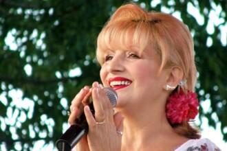 Durere in randul cantaretilor de muzica populara, dupa moartea Ilenei Ciuculete.