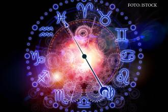 Horoscop 18 martie 2019. E rost de mai bine în sfera sentimentală pentru această zodie