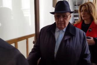 Cand va da Instanta Suprema un verdict final in cazul tortionarului Ion Ficior, condamnat initial la 20 de ani de inchisoare