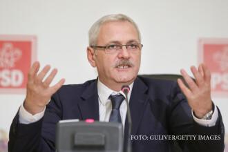 Liviu Dragnea anunta ca se lucreaza intens la o lege a achizitiilor strategice pentru derularea mai rapida a licitatiilor