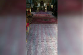 Biserica monument istoric din Capitala
