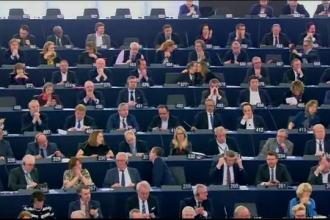Parlamentul European a respins reforma drepturilor de autor în UE
