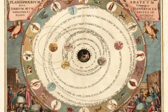 Horoscop 16 martie 2017. Sagetatorii reiau o relatie mai veche iar Taurii avanseaza, dar si cheltuiesc