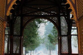 Locul din Romania unde poti pasi pe urmele Imparatesei Sissi