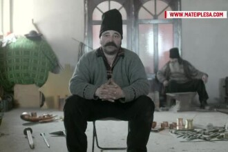 Designeri de Romania. Cum ajung obiectele faurite de caldararii romi in galerii din Manhattan sau targuri din Viena si Suedia