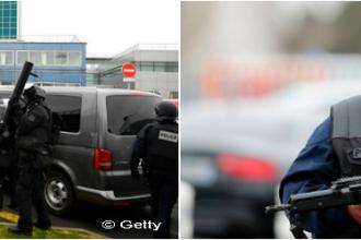 Filmul atacului de pe Aerportul Orly din Paris. Relatarile martorilor: