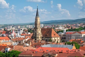 Porsche face angajari in Romania, in orasul pe care il considera Silicon Valley al Europei. Ce specialisti cauta nemtii