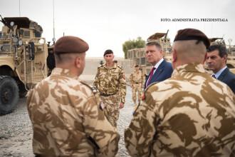 Presedintele Iohannis a anuntat cati militari vom trimite pentru a apara Polonia de rusi. Ce asteptari are Romania de la NATO