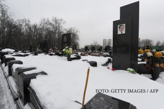Moarte suspecta in Rusia. Un avocat care apara doi critici ai lui Putin a cazut cinci etaje in timp ce ridica o cada de baie