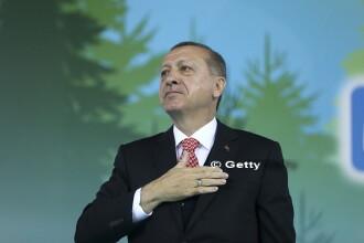 Erdogan a lansat o amenintare ingrijoratoare: