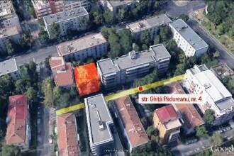 Instanta a decis definitiv ca primarul Ontanu a autorizat ilegal construirea unui bloc, in Floreasca. Vecinii il vor demolat