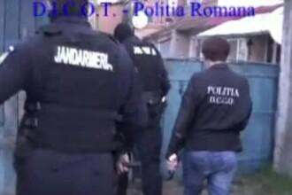 Cea mai mare retea de vanzare de etnobotanice din Moldova, anihilata. Copiii primeau 10 lei pentru a transporta drogurile