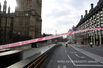 Atac terorist in Londra. Khalid Masood, autorul, a fost profesor de engleza. A patra victima a murit joi seara, la spital