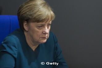 Angela Merkel nu se teme de noi iesiri din UE, dupa Marea Britanie: